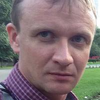 Максим Берендяев