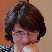 Margarita Yegorova