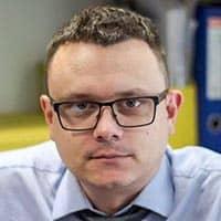 Ilya Mishchenko